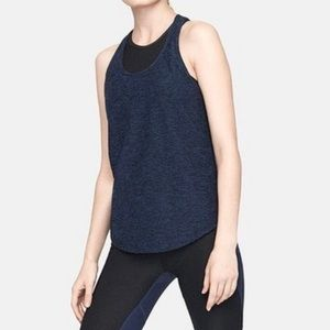 Outdoor Voices Cloud Knit Racer Back Tank